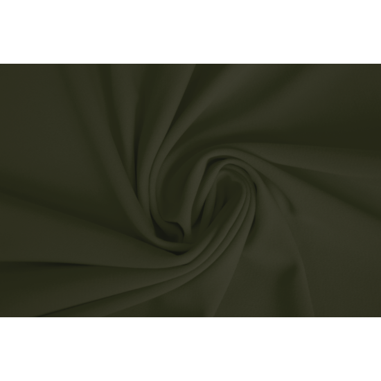 2117 Soft Olive mikroszálas (mikrofibra) fitneszruha anyag, 230 gr