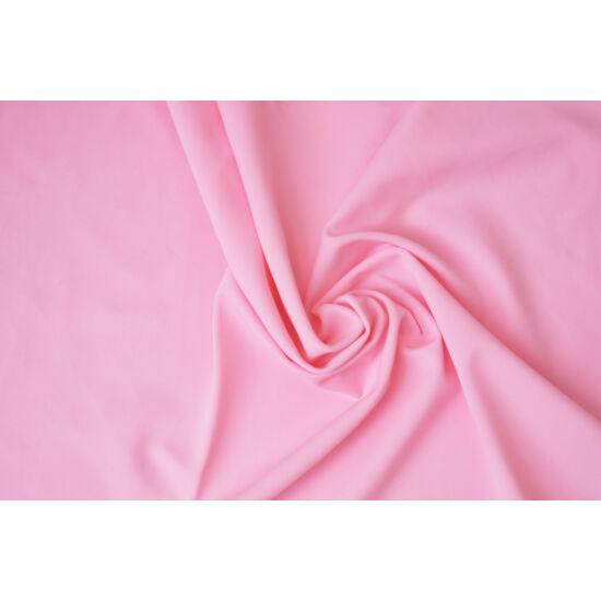 Barby poliamid elasztán fürdőruha anyag, matt, 170 gr, fogás és színminta 30x30 cm