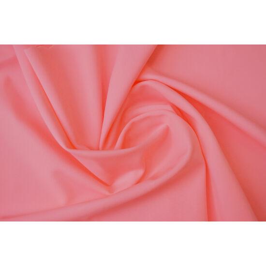 Albicocca poliamid elasztán fürdőruha anyag, matt, 170 gr, fogás és színminta 30x30 cm