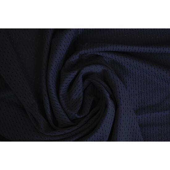 Marino lyukacsos fitneszruha anyag, fogás és színminta 30x30 cm