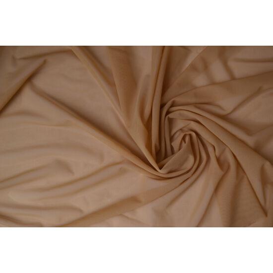 Skin poliamid elasztán necc anyag