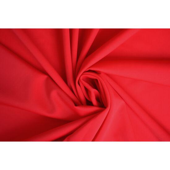 Carminio poliamid elasztán fürdőruha anyag, matt, 170 gr, fogás és színminta 30x30 cm