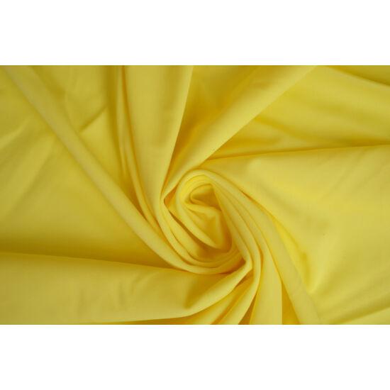 Cromo poliamid elasztán fürdőruha anyag, matt, 170 gr, fogás és színminta 30x30 cm