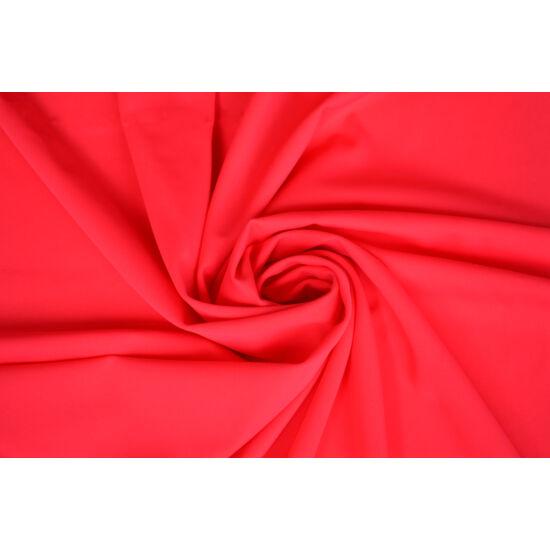 Papavero poliamid elasztán fürdőruha anyag, matt, 170 gr, fogás és színminta 30x30 cm